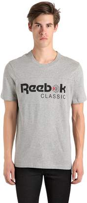 Iconic Printed Logo T-Shirt