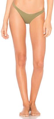 SKYE & staghorn Basic Bikini Bottom