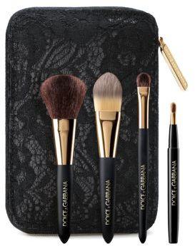 Dolce & GabbanaDolce & Gabbana The Mini Brush Collection