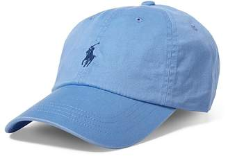 Polo Ralph Lauren Cotton Chino Sports Cap