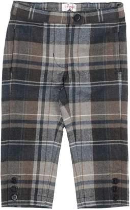 Il Gufo Casual pants - Item 13342045CS