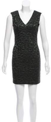 Alice + Olivia Jayda Mini Dress w/ Tags