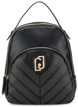 Liu Jo studded backpack