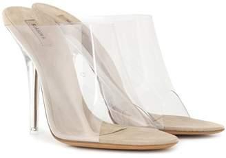 Yeezy Plexi sandals (SEASON 6)