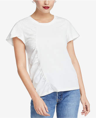 Rachel Roy Amelie Ruched Top