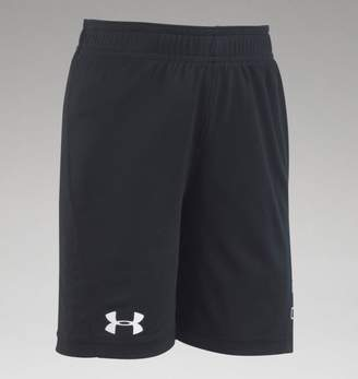"Under Armour UA Boys Kick Off Solid â"" Toddler"