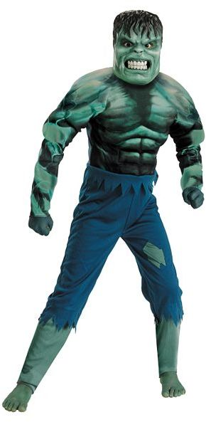 Disguise™ Incredible Hulk™ Costume