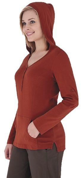 Royal Robbins @Model.CurrentBrand.Name Kick Back Hooded Shirt - UPF 50+, Long Sleeve (For Women)