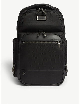 Briggs & Riley Black @Work Cargo Backpack