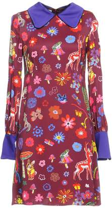 Leitmotiv Short dresses - Item 34845688QA