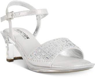Kenneth Cole Cind-R-Ella Embellished Sandals, Little Girls & Big Girls