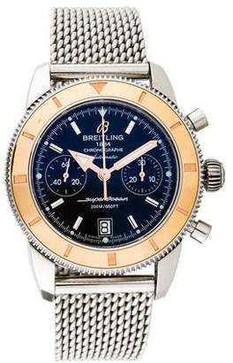 Breitling SuperOcean Heritage Watch