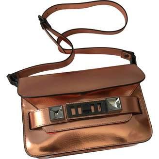 Proenza Schouler PS11 leather handbag