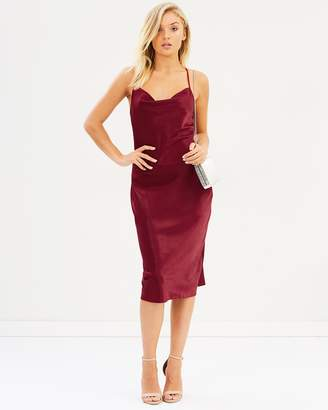 Sephirah Slip Dress