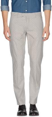 Siviglia WHITE Casual pants - Item 36926433QN
