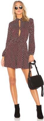 Cleobella Amour Mini Dress