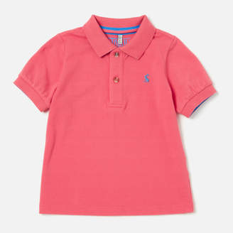 Joules Boys' Woody Polo Shirt