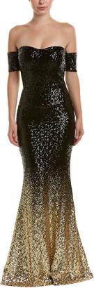 Gracia Gown