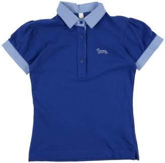 Harmont & Blaine Polo shirts - Item 12257834GE