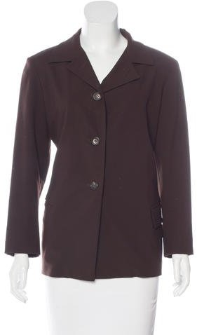 Jil SanderJil Sander Casual Button-Up Jacket