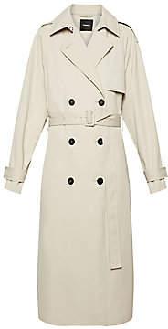Theory Women's Staple Trench Coat