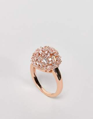 Coast Statement Sparkle Ring