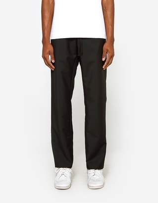 Acne Studios Ari Wo Trousers in Black
