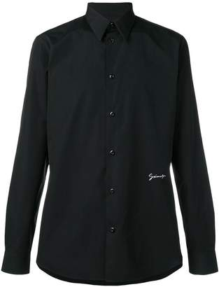 Givenchy longsleeved shirt