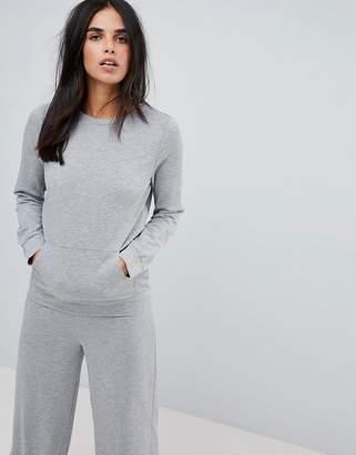 Vila Clean Sweatshirt