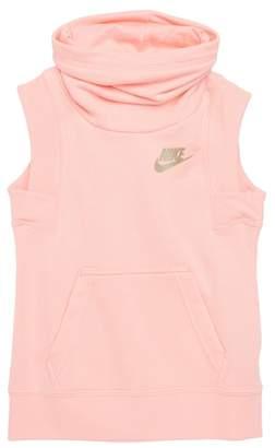 Nike Sleeveless Funnel Top