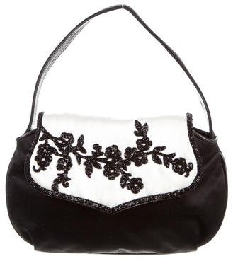 Moschino Moschino Embellished Evening Bag
