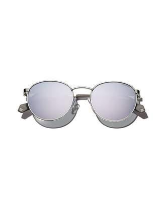 Polaroid Unisex Polarized Pantos Sunglasses, 51mm