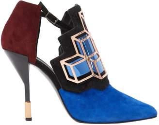Pierre Hardy Leather heels