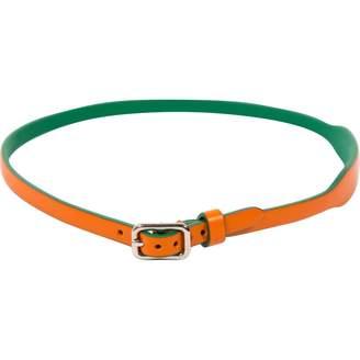 Acne Studios Leather bracelet