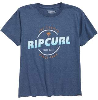 Rip Curl Ridgemont T-Shirt