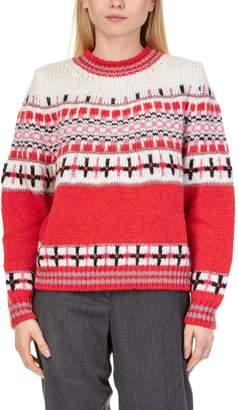 Essentiel Rochers Jacquard Sweater