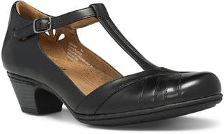 Cobb Hill Angelina Leather Pumps
