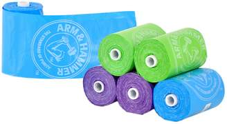 Munchkin Arm & Hammer 6-pk. Diaper Bag Refills