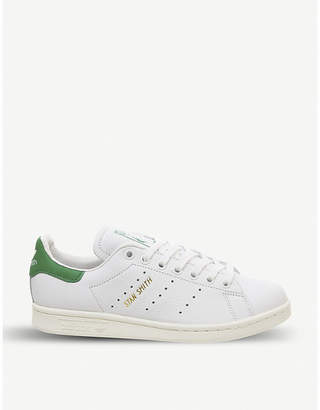 newest 9b4ca 7c3c5 adidas Stan Smith leather trainers