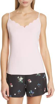 Ted Baker Siina Scallop Camisole