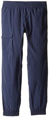 Columbia Kids Silver Ridge Pull-On Banded Pants Girl's Casual Pants