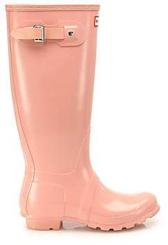 Hunter Women's Women's Original Gloss Rainboots