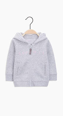 Esprit Baby girl sweatshirt jacket