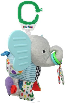Kids Preferred Elephant Crib Toy