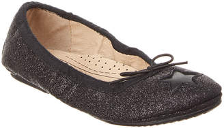 Old Soles Cruise-Star Leather Ballerina Flat