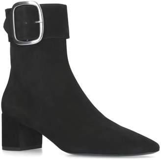 Saint Laurent Joplin Ankle Boots 50