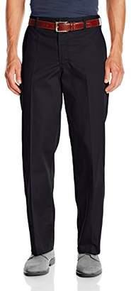 Classroom Uniforms Classroom Men's Flat Front Pant Inch Inseam