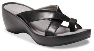 Eastland Willow Wedge Sandal