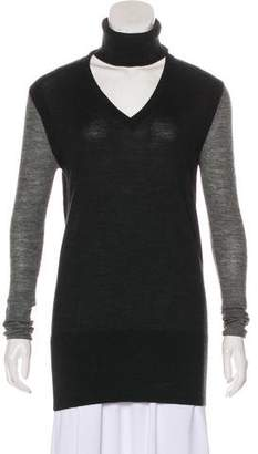 Tome Wool Knit Sweater