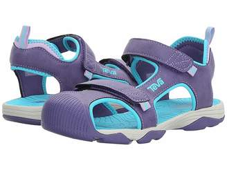Teva Toachi 4 (Little Kid/Big Kid)
